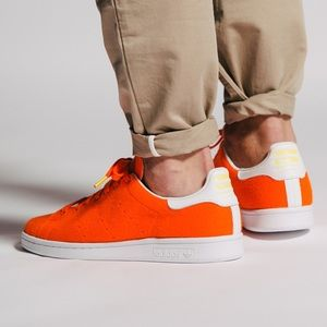 Adidas Stan Smith x Pharrell Williams Tennis Shoes